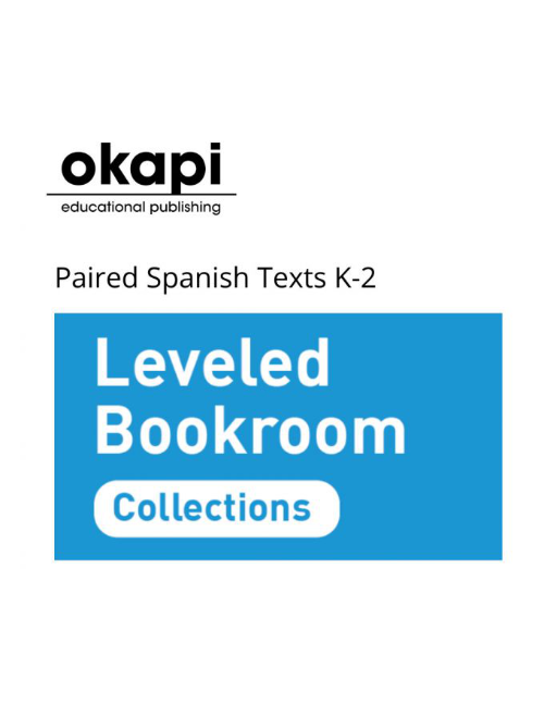 paired spanish texts k-2
